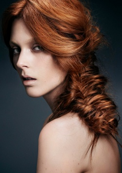 (Image: e SALON Raw collection)