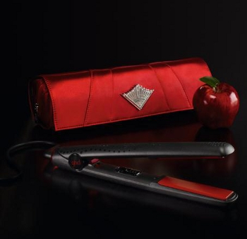ghd red