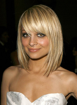 Stylish and hot celebrity hairstyles hair beauty and lace although her popularity may be hit and miss there is no denying that nicole richie has one of the best current hairstyles among celebrities urmus Images