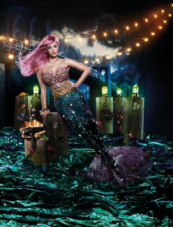 Katy Perry_Mermaid
