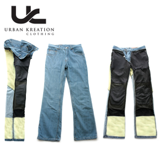 urban kreation jeans