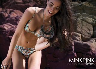 minkpink swim
