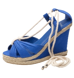 'Trapeze' Wedges $59.95 NOVO_Westfield centres