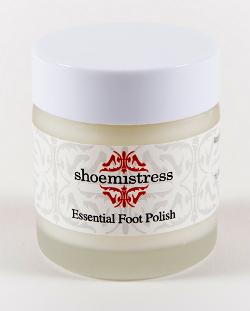 ShoeMistress Essential Foot Polish