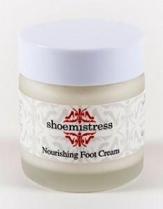 ShoeMistress Nourishing Foot Cream