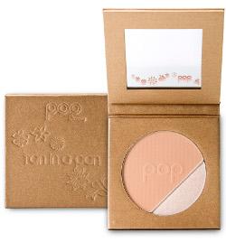 Kit Cosmetics.Pop Beauty.Tan in a Pan