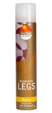 Flawless Legs Bronze
