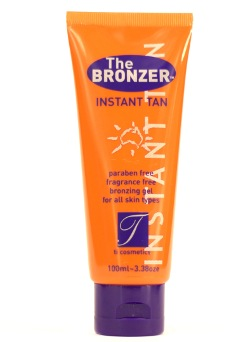 The Bronzer Instant Tan $24.95