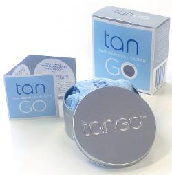 tanGO cloth image