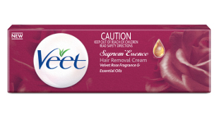 Veet_Suprem'Essence_Hair Removal Cream