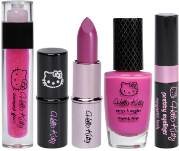 Hello Kitty  Cosmetics