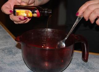 jelly shot kahlua
