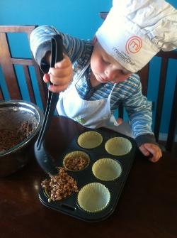 sonnys chocolate crackles