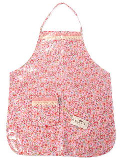 vintage collection kids aprons